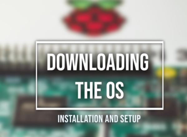 Raspberry Pi OS Download