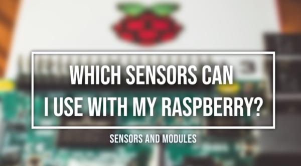 Raspberry Pi Sensor
