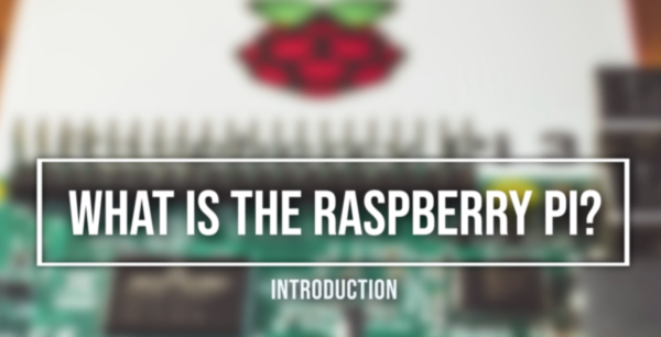 What is a Raspberry Pi